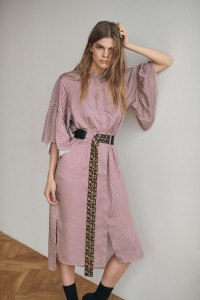 halblanges Kleid_CosterCopenhagenFall18_Look_13922_lowres_RGB